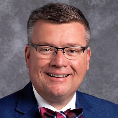 Dr. Bill Ziegler