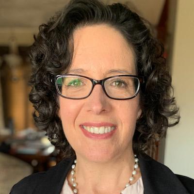 Heather Kohnen